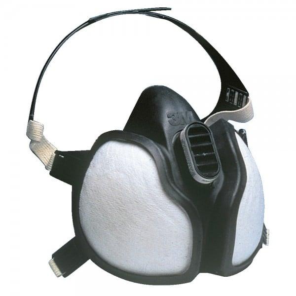 Masque de protection respiratoire 4255