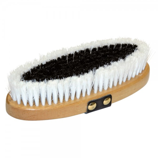 Brosse douce Brush&Co poils synthétiques