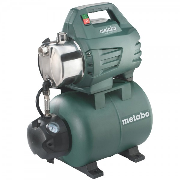 Hauswasserwerk Metabo 3500/25 Inox