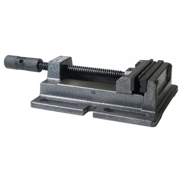 Präzisions-Maschinen-Schraubstock extra stark