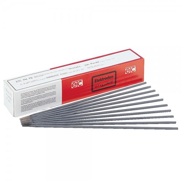 Electrode de Soudage Böhler EV 50