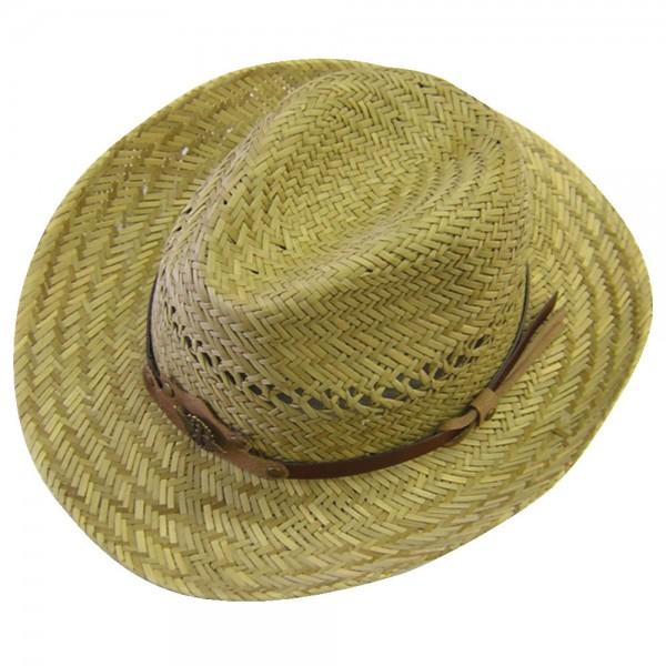 chapeau de paille pour enfants