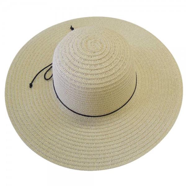 chapeau de paille pour dames