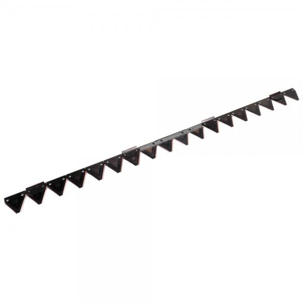 couteau pour AGRIA 5500 - 4 x M8, espacement des trous 178/100 mm