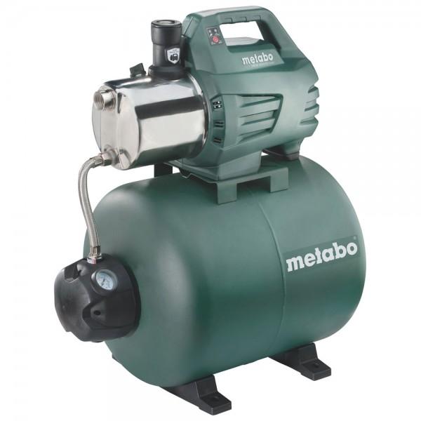 Hauswasserwerk Metabo 6000/50 Inox
