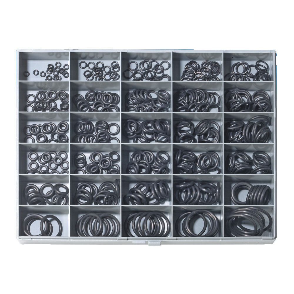 o ring sortiment in zoll nbr 70 o ringsets o ringe. Black Bedroom Furniture Sets. Home Design Ideas