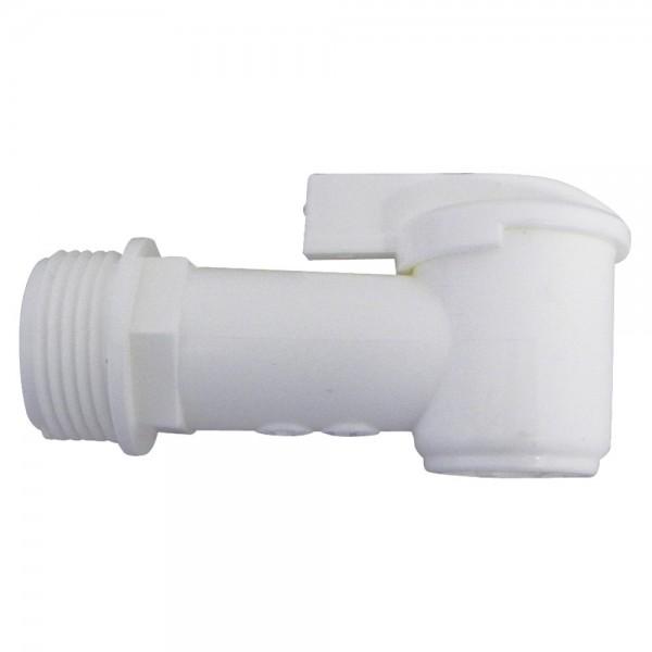 robinet PCV