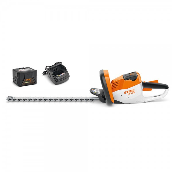 Taille-Haie HSA 56 Set | Outils de jardin électriques | Outils de ...