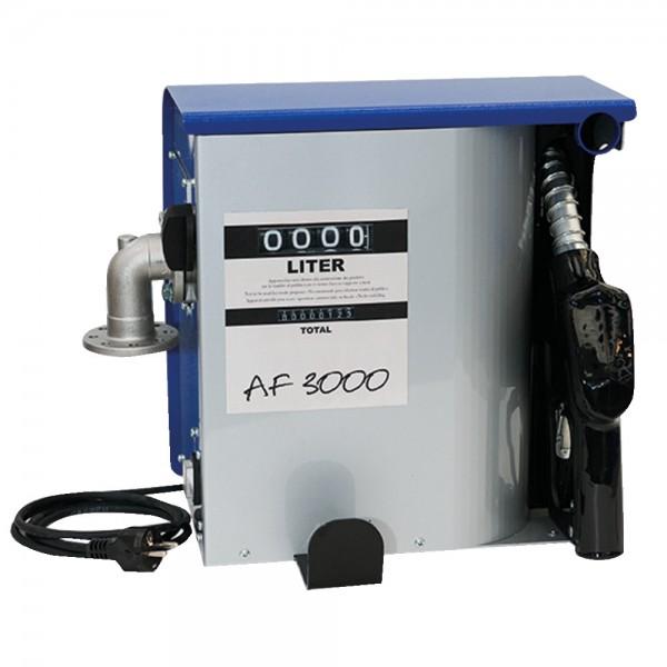 Hoftankstelle AF3000 - 80 Liter