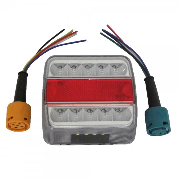 feu arrière LED 12V
