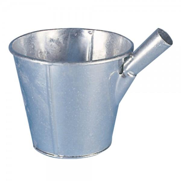 Jaucheschöpfer braun 7,5 Liter
