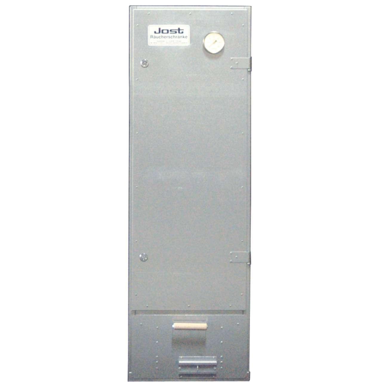 Räucherofen RS40-H, Außenmaße: BxTxH 450x365x1400 mm im FAIE Shop (CH)