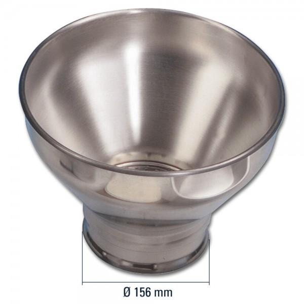 Milchsieb, 11 Liter