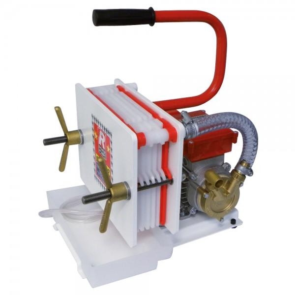 rover pompe wein most filter colombo 6 im faie online shop schweiz. Black Bedroom Furniture Sets. Home Design Ideas