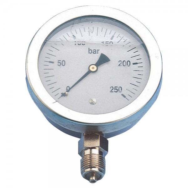 Hydraulik-Manometer Ø 100 mm