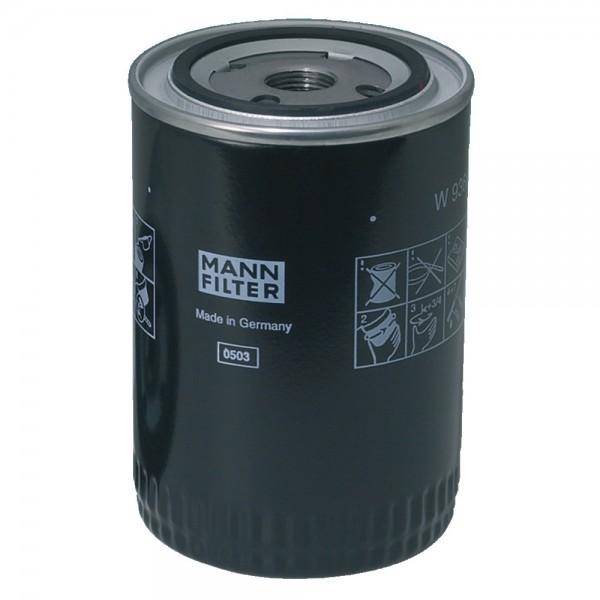 Cartouche de filtre à huile W920